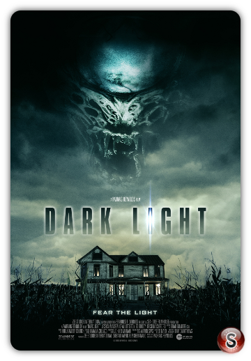 Dark light - Locandina - Poster