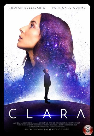 Clara - Locandina - Poster
