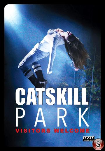 Catskill Park - Locandina - Poster