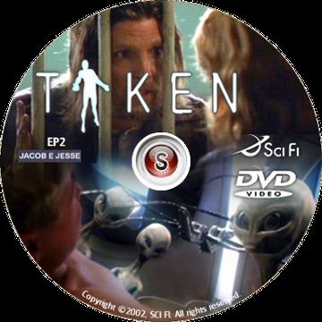 Taken CD 2