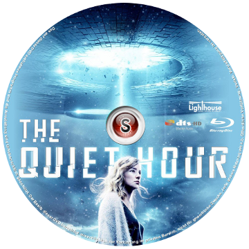 The quiet hour Cover DVD
