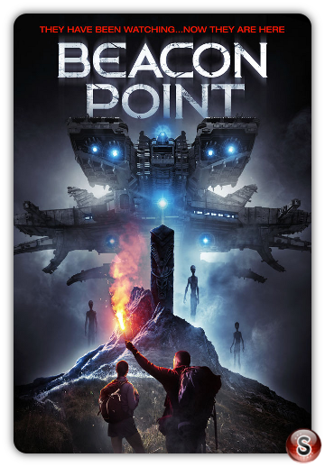 Beyond - Locandina - Poster