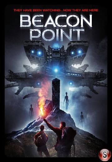 Beacon Point - Locandina - Poster