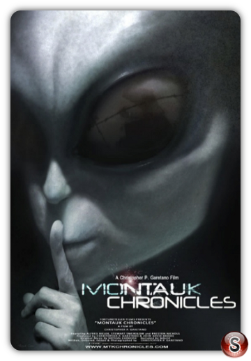 Montauk Chronicles - Locandina - Poster