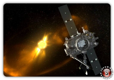 Sonda STEREO (Solar Terrestrial Relations Observatory)