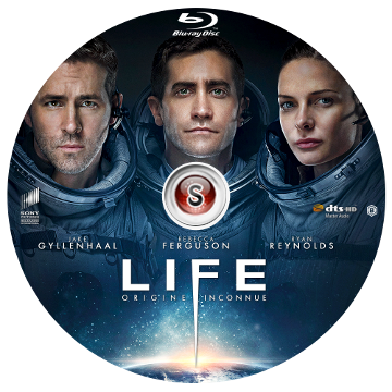 LIFE Cover DVD