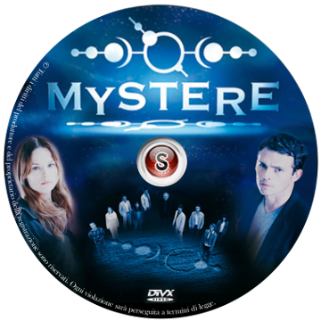 Mystere Cover DVD
