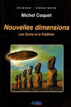 Nouvelles dimensions by Michel Coquet