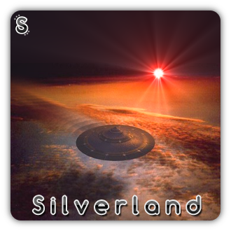 Ufo observationby - Silver - Sonia