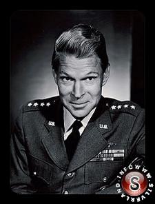 Gen. Lauris Nostad