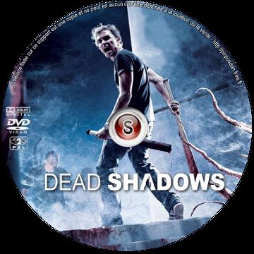 Dead Shadows Cover DVD