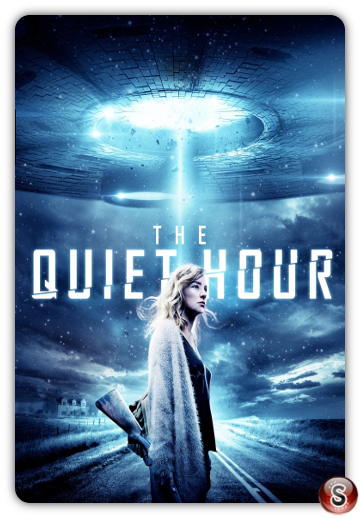 The quiet hour - Locandina - Poster