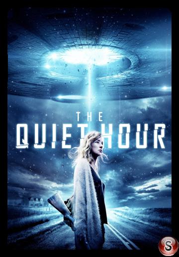The quiet hour - Locandina - Poster