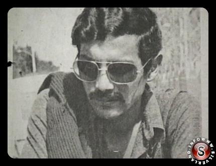Armando Valdès Garrido