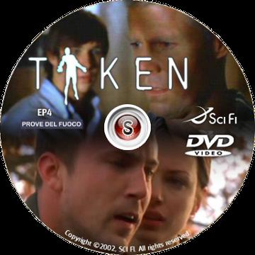 Taken CD 4