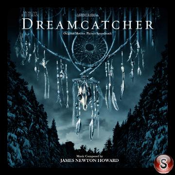 L'acchiappasogni Soundtrack Cover CD