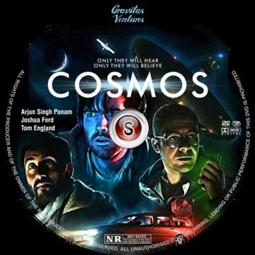 Cosmos Cover DVD
