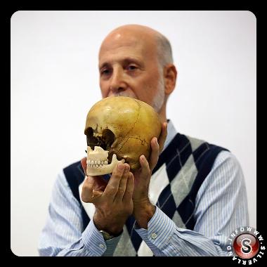 Lloyd Pye - Starchild skull