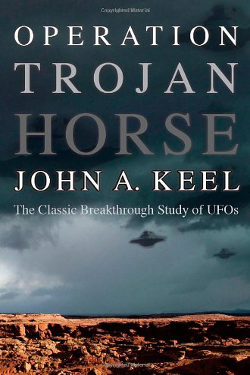 Operation Troian by Horse John A. Keel