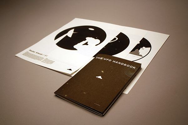 Manuale - THE UFO HANDBOOK