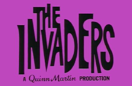 The Invaders serie TV