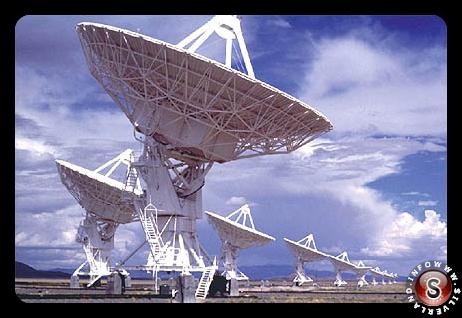Radiotelescopi