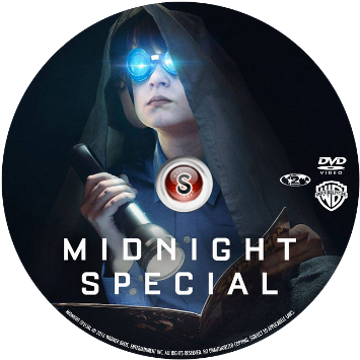 Midnight special Cover DVD