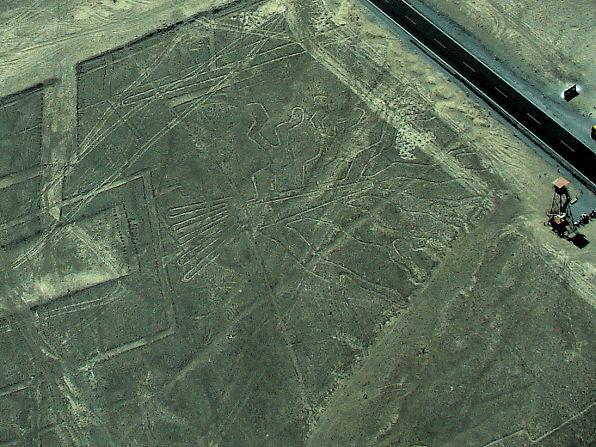 Linee di Nazca