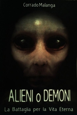 Alieni o demoni by Corrado Malanga