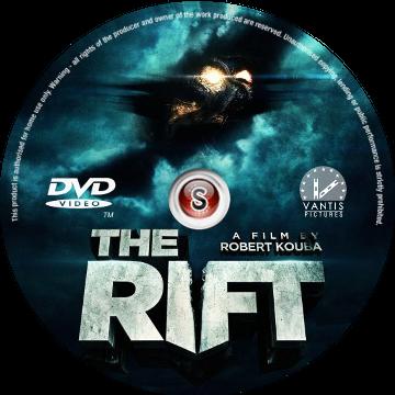 The rift Cover DVD