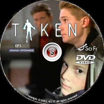 Taken CD 3