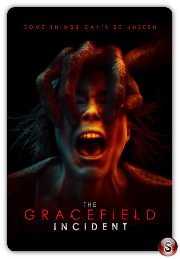 The Gracefield Incident - Locandina - Poster