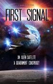 First signal