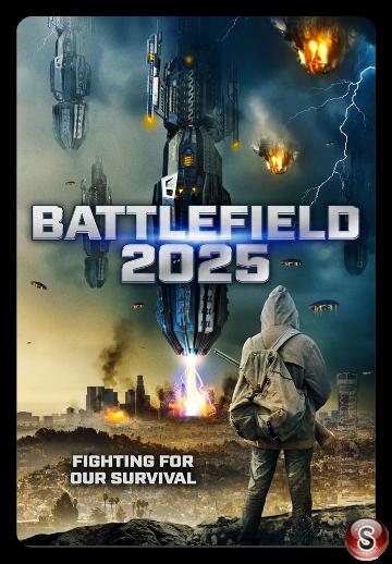 Battlefield 2025  - Locandina - Poster