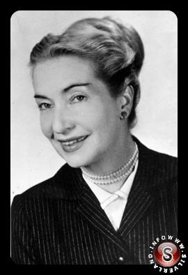 Elizabeth Klarer