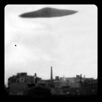 Ufo a Roma