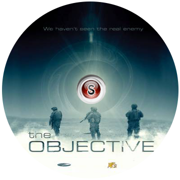 The objective Cover DVD