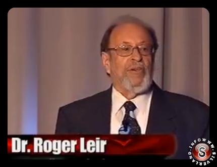 Roger K. Leir