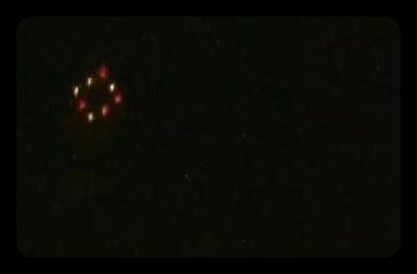 Ufo in Brasile