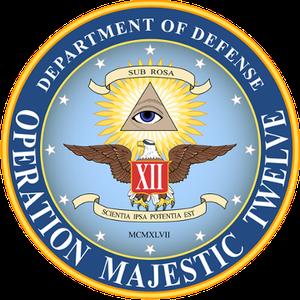 Operation Majestic Twelve