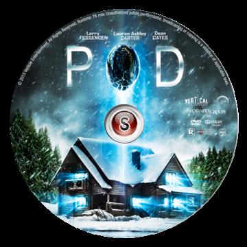 POD  - Cover DVD