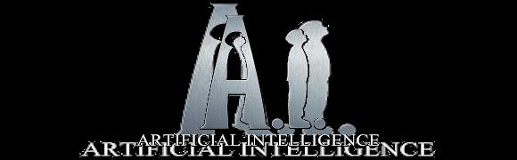A.I. Intelligenza artificiale - Artificial intelligence