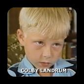Colby Landrum