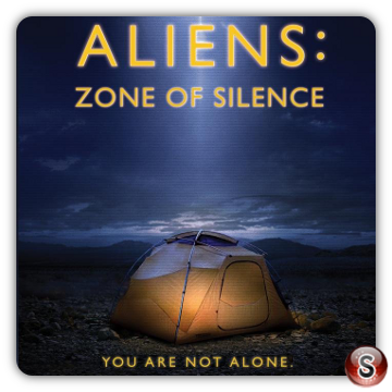 Aliens: Zone of Silence Soundtrack Cover CD