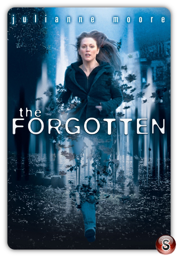 The FORGOTTEN - Locandina - Poster