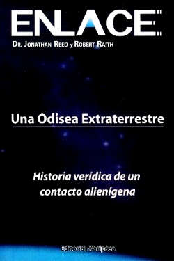 Enlace Una Odisea Extraterrestre by Dr. Jonathan Reed