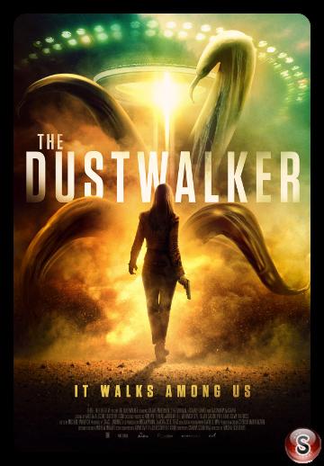 The dustwalker  - Locandina - Poster