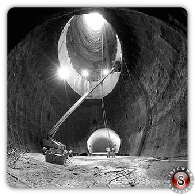 Dulce tunnel ( ipotetico )