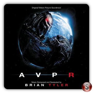 Alien Vs Predator 2 Cover Soundtracks