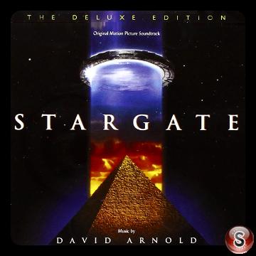 Species Soundtrack Cover CD